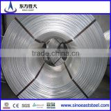 High conductivity aluminum wire rod 1B90