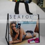Top Quality Promotion Woven Shopping Bag