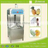 Large Automatic Double-head Pumpkin Peeling Machine Pineapple Peeler Melon Peeling Machine