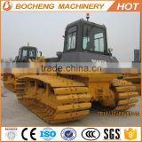 mini crawler dozer SD16TL 160hp shantui bulldozer for sale