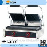 portable grill sandwich maker with different dimensions