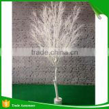 Artificial White Dry Branch Coral Tree for Decoration