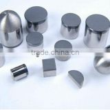 pcd layer 0.3 to 3mm PDC cutter/PDC dome cutters for rock drilkling dth bits