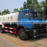 Commercial Water Dispenser Drinking Water Process Water Tank Truck