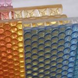 fire-retardant  light weight honeycomb wall panel
