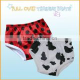 Cute Printing PUL Pull Over Baby Training Pants