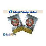 50g Custom Printed Potato Chips Packaging Bag with Glossy printing