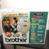 Brother MFC-8220 Laser Multifunction Printer - Monochrome - (New In Box)