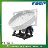 Chinese disk granulator of good quality