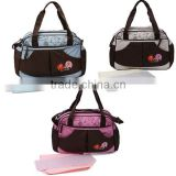 multicolored animal maternity mother diaper bags baby nappy changing stroller bags