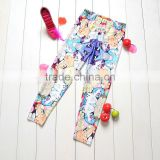 Factory Wholesale New Kids Leggings Digital Printing Fitness Plus Size S100-45