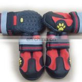 Fashion Large Dog Shoes Winter Waterproof Big Pet Puppy Boots Foot set Sports shoes Trade Assurance