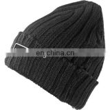 Men's 100% Acrylic jacquard knit Hat