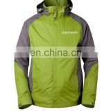 OEM factory snow jacket ski men climbing jacket coat waterproof skiing coat breathable coat can be custom winter jacket