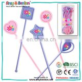 Hot selling party decorations birthday set tea cocktail stirrer