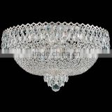 China Fancy Lamp Flush Mount Chandelier Light For Home