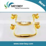 Fashion Gold Box Handle for Jewelry Box BD201-1
