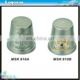 better quality than other suppliers canada souvenirs sewing metal thimble