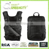 Outdoor hiking camping Crag Tactical Daddy Diaper Bag Day Pack