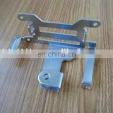 Dongguan Stainless Steel Sheet Metal stamping Bicycle Component Framing Brackets