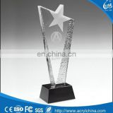 Acrylic Award Plaques With High Quatity and Best Price Wholesale