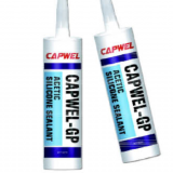 CAPWEL GP acetic silicone sealant