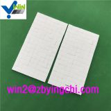 platinum catalyst white alumina mosaic tile wear resistant ceramic