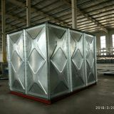 galvanized sectional water storage tanks