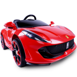 12v electric ride on car for kids remote control car toys