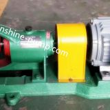 FB Stainless steel end suction chemical pump