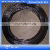 Right Choice!!! Black Iron Wire, Black Annealed Wire 9, Metal Spiral Binding Wire