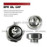 Universal Carbon Fiber Oil Tank Cap Cylinder Head Cap Oil Filter Cap