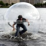 Best sale person inside water walking ball,human water ball price,inflatable toy for human