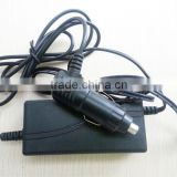 9.5V 4A Credit card terminal Car Charger for PAX S90