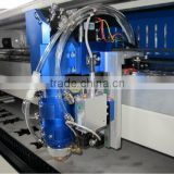 1300x2500mm Auto-focus head Metal and Non metal laser cutting machine