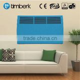 2KW wall mount convector heater