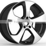 car rims made in china 15 16 17 18 19 20 inch wheel rim for VW wheels