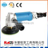 wet air power pneumatic hand polisher/Hand hold angle grinder