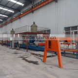 New-type (Mgo) Sandwich Wall Panel Equipment/fiber cement sandwich wall board equipment
