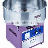 ZY-MJ500 electric cotton candy machine in snack machines