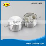Specializing aluminum alloy potentiometer switch knob cap