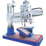 professional supplier universal Horizontal and Vertical Drilling And Milling Machine For Sale