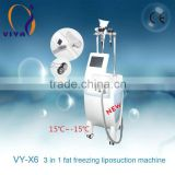Lipo Cryo Max Machine With RF And Ultrasound                                                                         Quality Choice