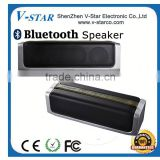 Electric Extension super bass wireless mini bluetooth speaker promotional USB drives 2.0 speaker