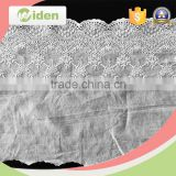 Lace textile long sleeve lace wedding dresses embroidery lace                                                                                                         Supplier's Choice