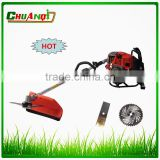 GX35 backpack brush cutter protable brush cutter shoulder grass trimmer                                                                         Quality Choice