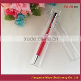 crystal pen,crystal filled pens,crystal ballpoint pens,cheap crystal pen
