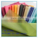 Competitive price with high quality custom logo wrapping tissue paper for clothes packing
