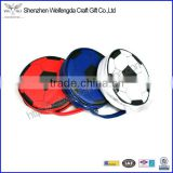 Fashion Leather Football CD Wallet