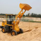 ZL15 loader/small front end loader ZL15F/ ZL15 ZL16 ZL18 mini loader factory/1.5ton excavator loader/1.5T wheel loader with ce